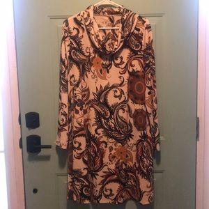 Dresses & Skirts - Boutique swing dress